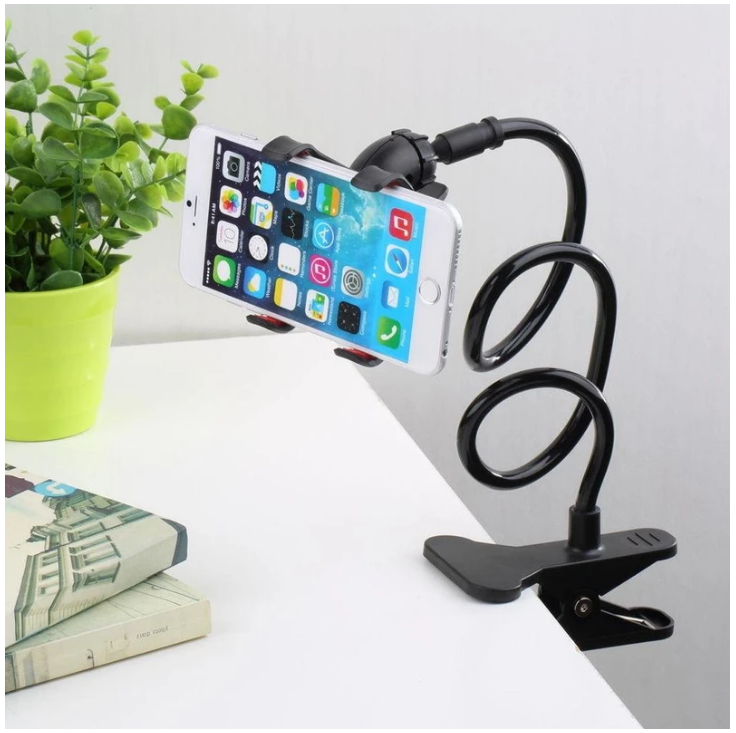 Universal Lazy Bracket Phone Holder