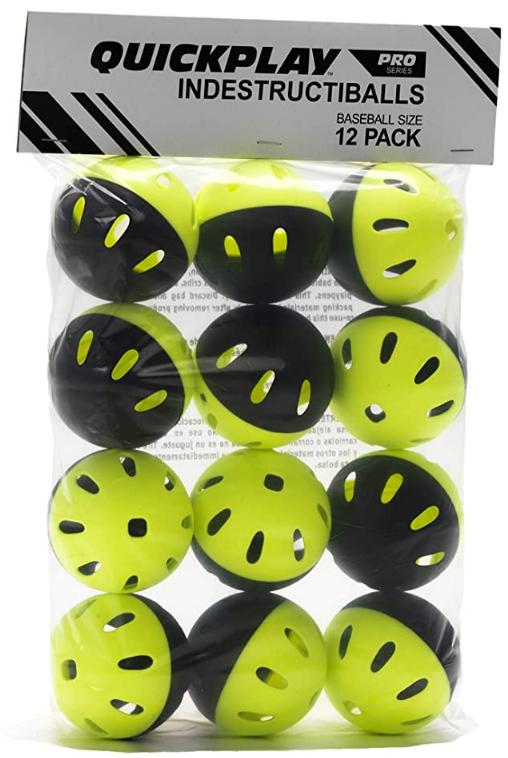 Quickplay Indestructiballs